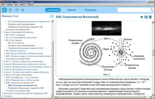 Рабочие программы по физике  Физика и Астрономия