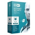 ESET NOD32 Internet Security для Windows на 3 ПК на 1 год